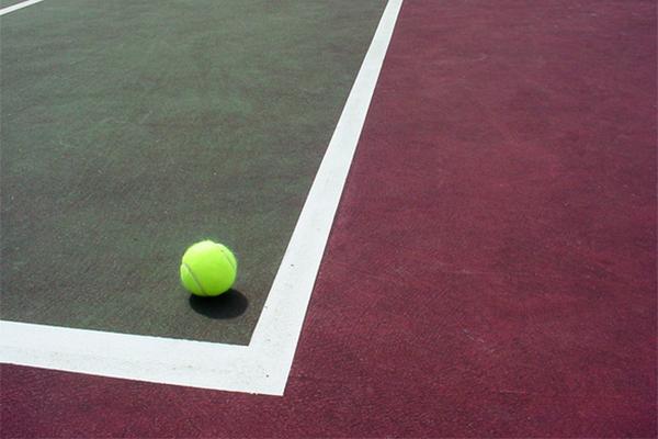 世界テニス 男女別名選手